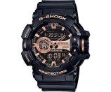 G-Shock 男士 GA400GB-1A4 手表