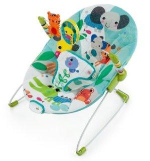史低价!$20.91Bright Starts 婴儿安抚摇椅