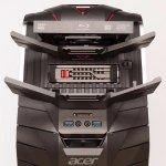 Acer Predator G3 Desktop (i5-6400, 8GB, 128GB+1TB, GTX1060 3GB)