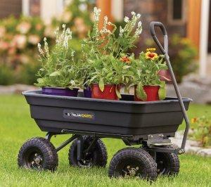 $59.99Gorilla Garden Dump Cart