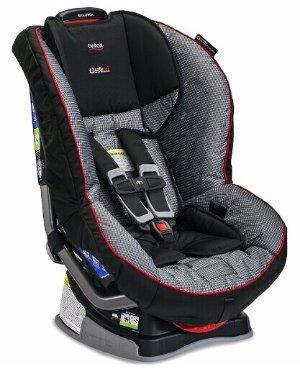 $179.99 Britax Marathon G4.1 Convertible Car Seat - Jet Set