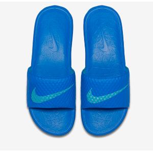 Nike Benassi Solarsoft 2 Men's Slide.