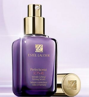 Get 4 Deluxe Samples with Estée Lauder Perfectionist Wrinkle Lifting/Firming Serum Purchase @ Saks Fifth Avenue