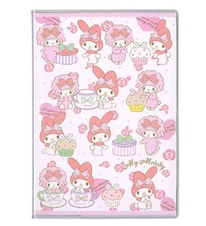 From $9.02Sanrio 2017 Agenda @Amazon Japan