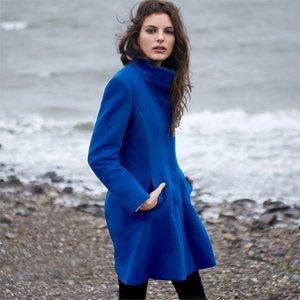 Up to 55% Off Women's Coats Sale  @ Rue La La