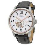 $101.4 Fossil Townsman Mechanical Automatic Men's Watch