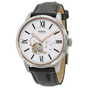 Fossil Townsman Mechanical Automatic Men's Watch