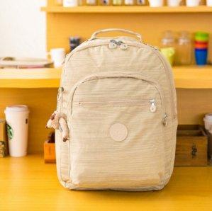Up to 50% Off+Extra 20% Off+Up to $40 Macy's Money Select Kipling Handbags @ macys.com