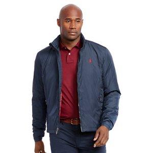 Stowaway-Hood Jacket - Sale � Men - RalphLauren.com
