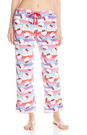 From $6.87 Select Hello Kitty Pajamas @ Amazon.com