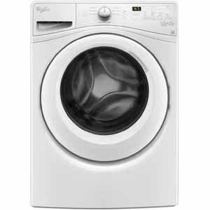 Whirlpool 7.4 Dryer/4.5 Washer