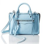 Rebecca Minkoff Micro Regan Satchel Cross-Body