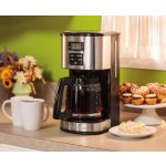 Hamilton Beach 12-Cup Programmable Coffeemaker, Black