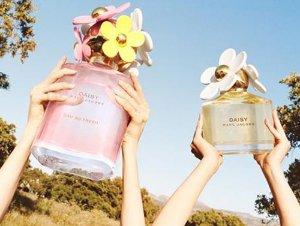 Up to 28% Off Marc Jacobs Women's Daisy and more Sale @ Rue La La