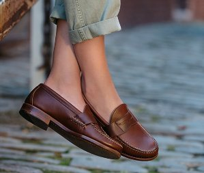 Up to 38% Off+Extra 30% Off Women's Loafers & Drivers @ Cole Haan