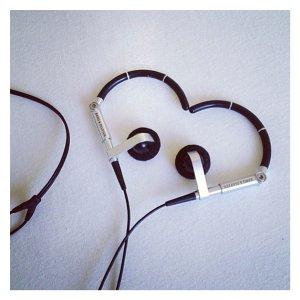EUR 84.03(¥612.11/$87.91)B&O PLAY EarSet 3i 平头塞 黑色