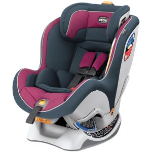 Chicco NextFit Convertible Car Seat - Amethyst - Free Shipping