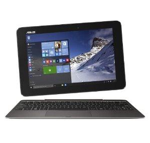 史低!$269包邮ASUS 10.1英寸二合一触控笔记本特卖
