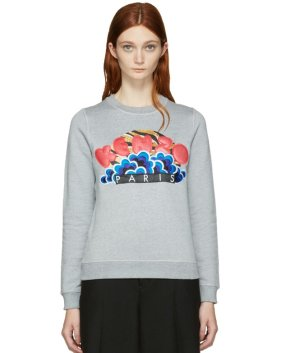 Up to 70% OffKenzo Sale @ SSENSE