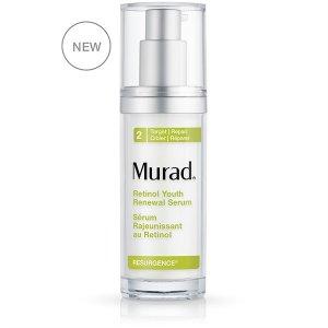 Retinol Youth Renewal Serum - Retinol Serum | Murad