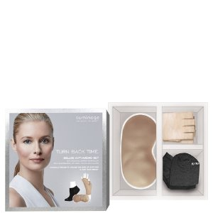 Iluminage Deluxe Anti-Ageing Gift Set - XS-S (Worth £85) - FREE Delivery