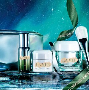 $360 La Mer The Ultimate Sculpting Collection @ Spring Dealmoon Singles Day Exclusive!