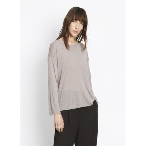 Three-Quarter Sleeve Knit for Women | Vince