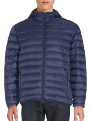 $34.99 EachSelect Men's Puffer Jackets @ Saks Off 5th