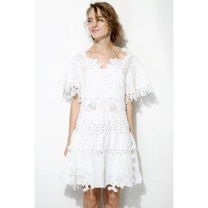Pre-Order 3D Fairy Dress DR0316