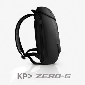 $149 Zero­G —— The World's First Weight-Reducing Backpack