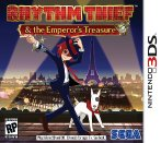 $4.99 Rhythm Thief & the Emperor's Treasure Digital Code
