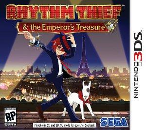 $4.99 Rhythm Thief & the Emperor's Treasure Digital Code