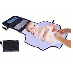 史低价!Lebogner 婴儿尿布垫便携包