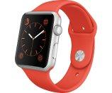 Apple Watch Sport 第一代 42mm 铝制表盘