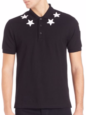 Up to 40% Off Givenchy Men Clothes Sale @ Saks Fifth Avenue