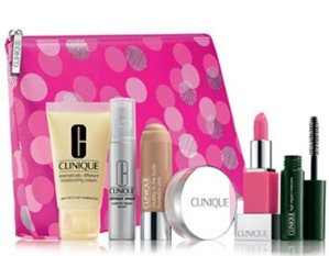 $70 value GWP + Lunar New Year GWPWith $27 Clinique Purchase @ Nordstrom