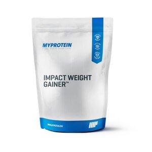 Buy Impact Weight Gainer | Myprotein US