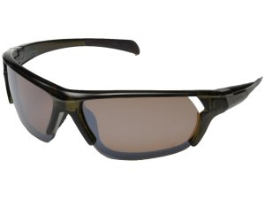 Columbia Polarized Sunglasses (Olive Green)