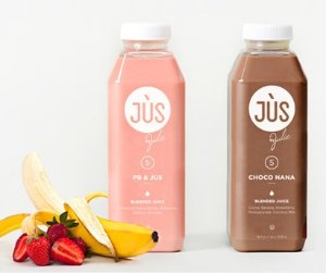 up to 45% offJus By Julie Juice Cleanses @ Gilt City