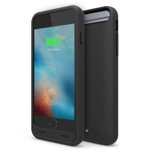 1byone 3,100 mAh Battery Case for iPhone 6 / 6s (Apple MFi Certified)