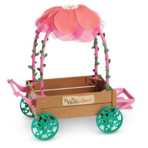 WellieWishers Love & Caring Carriage