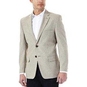 Linen Look Sport Coat