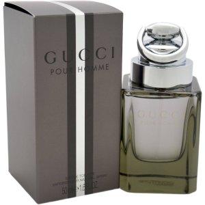 Gucci by Gucci Eau de Toilette Spray for Men, 1.7 fl oz - Walmart.com
