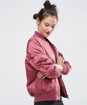 Up to 70% Off Bomber Jackets @ ASOS