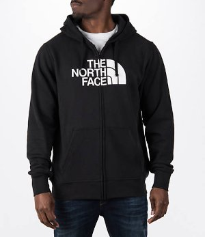 Men's The North Face Half Dome Full-Zip Hoodie