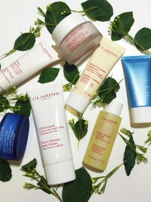$10 Off Every $50 Clarins Beauty Purchase @ macys.com