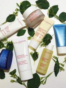 $10 Off Every $50 Clarins Beauty Purchase @ macys.com