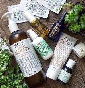 Dealmoon Exclusive! 4 Deluxe SamplesWith Any $50 or More Purchase @ Kiehl's