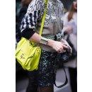 Proenza Schouler PS1 Medium Satchel Bag, Yellow @ Neiman Marcus