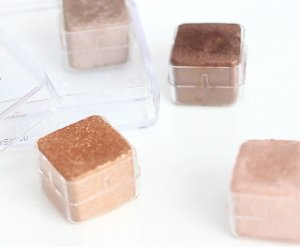 $11Shimmer Cubes @ The Body Shop
